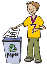 To know how, write to paper@we-recycle.org
