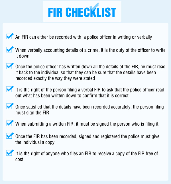 Reporting a crime all about lodging an fir with the police infographic courtesy jaagore spiritdancerdesigns Choice Image