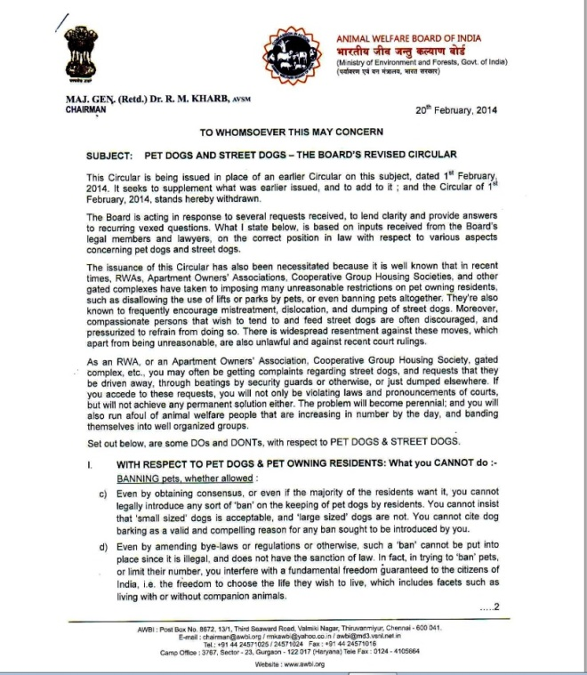 AWBI Circular dated 20 Feb 2014_Page 1